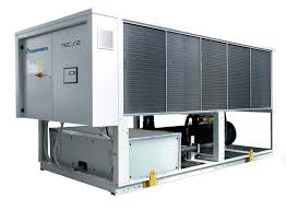 TECS2 0211 – 1154 Chiller, air source for outdoor installation 220,1-1324 kW