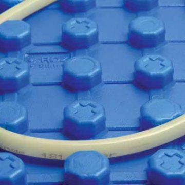 Slim System (Underfloor heating)