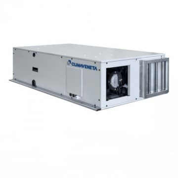 HRD2 (Heat Recovery Unit from 430 TO 3700 m 3 /h)